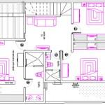 JP Proyectos - Casa Puebla - Cardif 19
