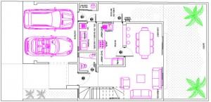 JP Proyectos - Casa Puebla - Cardif 20