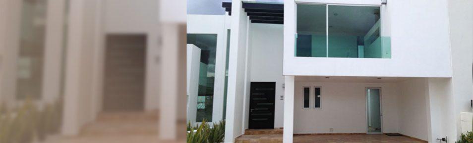 Casa en renta en Lomas de Angelópolis, Puebla – Cardif 19