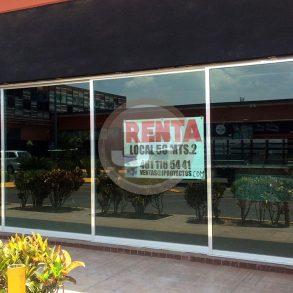 Locales en Renta o Venta en Plaza Comercial en Celaya Guanajuato - jproyectos.com