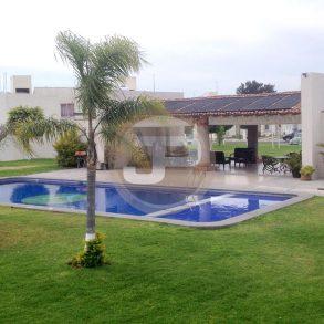 Casa en Renta o Venta Camino Real 120 - jproyectos.com